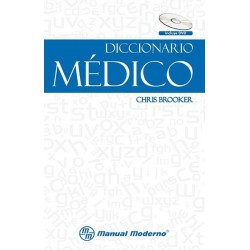 Brooker Chris - Diccionario Médico