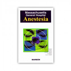 "Massachusetts General Hospital / Formato ""Handbook"" - Anestesia"
