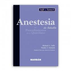Jaffe - Anestesia