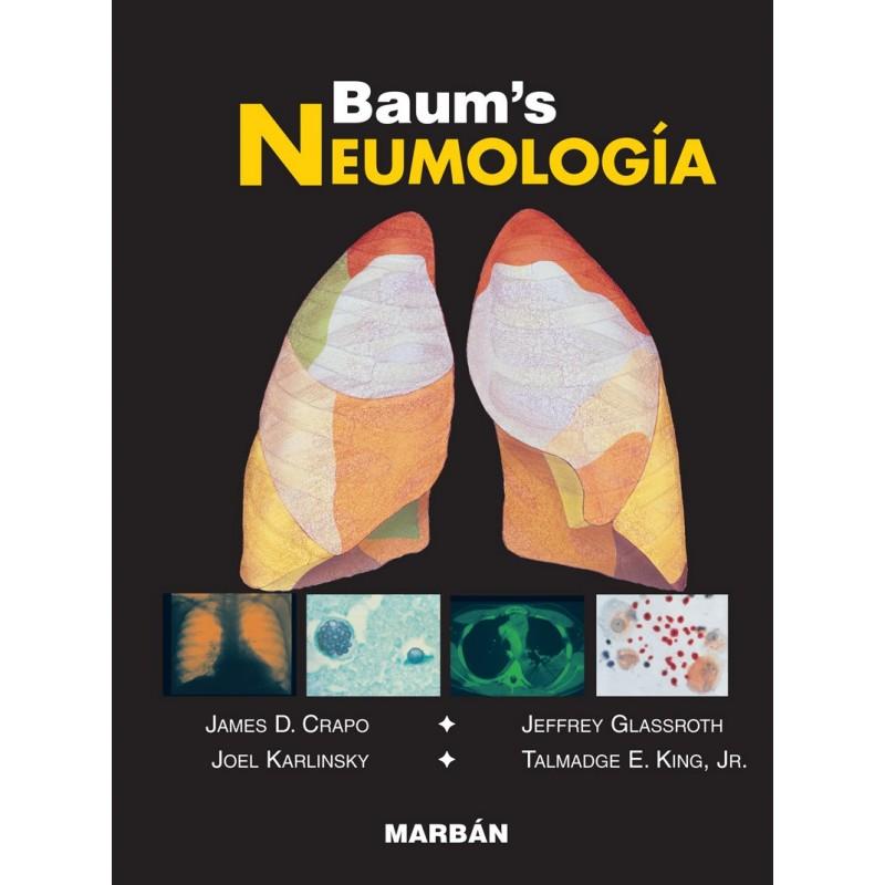 "Baum / Formato ""Premium"" - Neumología"