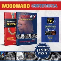 Pack Woodward Obstetricia