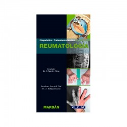 "DTM'S / Formato ""Handbook"" - Reumatología"