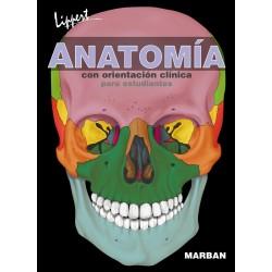Lippert - Anatomía con orientación clínica para estudiantes