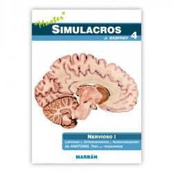 Master - Simulacros de Examen: Nervioso I