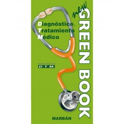 DTM  /  Diagnóstico y Tratamiento Médico - New Green Book