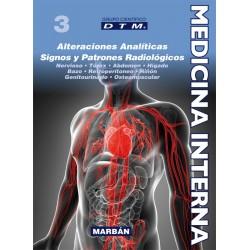 "DTM / Formato ""Premium"" - Medicina Interna 3"