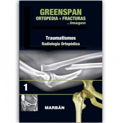 Greenspan - Ortopedia y Fracturas.  Vol 1