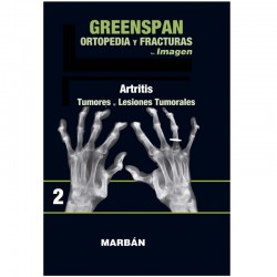 Greenspan - Ortopedia y Fracturas.  Vol 2
