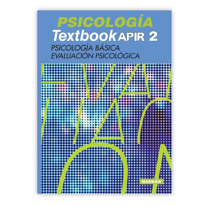 Psicología - Textbook APIR 2