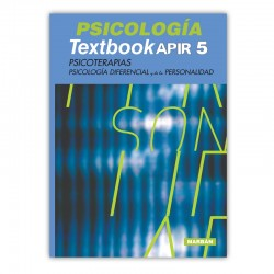 Psicología - Textbook APIR 5