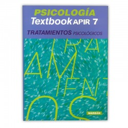 Psicología - Textbook APIR 7