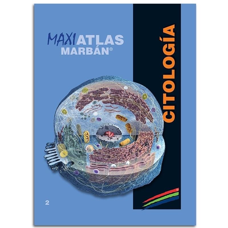 MARBÁN - Maxi Atlas 2 Citología