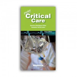 Sancho Rodríguez . Amballur David John  - Critical Care  Pocket
