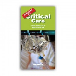 Sancho Rodríguez - Survival Kit  Critical Care