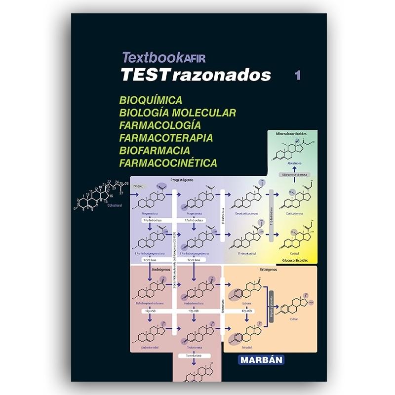 Textbook AFIR - TEST Razonados 1