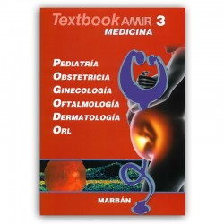 AMIR  - Textbook AMIR Medicina 3 Ed. 2018