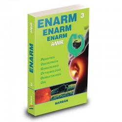 Pediatría, Obstetricia, Ginecología, Oftalmología, Dermatología, ORL - ENARM 3 AMIR