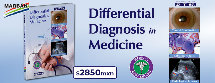 Differential Diagnosis in Medicine