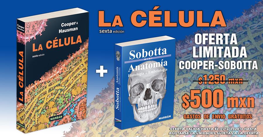 Cooper La Célula